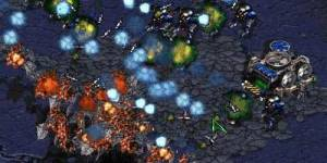 Starcraft broodwar